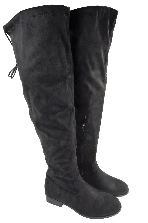 8 flotte over knee støvler: Budgetvenlige støvler, med