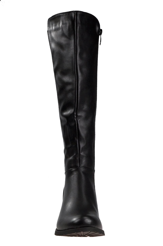a06620f023d Lang støvle - Størrelse 36 til 41 - Skoskabet